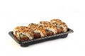 Foto Spicy ocean roll